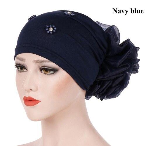 navy blue Hijabs