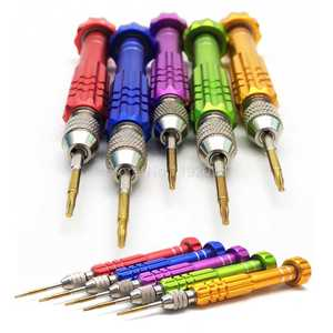 5 in 1 Repair Opening Magnetic