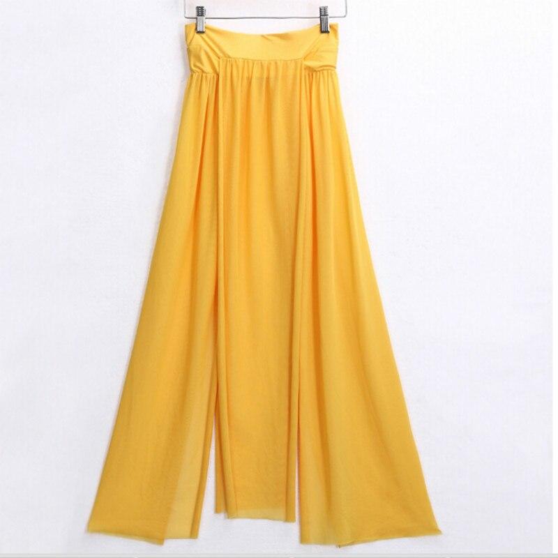 2016 Sexy Women Summer Skirt Beach Fashion Casual Maxi ...