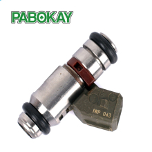 For VW DUCATI MOT ORCYCLES FUEL INJECTOR IWP043 214310004310 81176 50101002 501 010 02