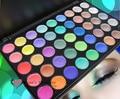 2017 hot 45 cores da paleta da sombra profissional shinning maquiagem sombra palette set # 45xg kit atacado