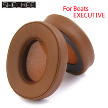 SHELKEE Replacement Ear pads Cushion Cups Earpads for Beats EXECUTIVE headphones Repair parts