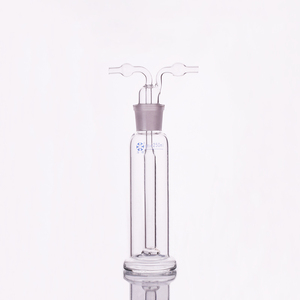 Image 2 - Monteggia ก๊าซล้างขวดความจุ 250 มิลลิลิตร, Lab แก้วก๊าซล้างขวด muencks, Shisha hookah