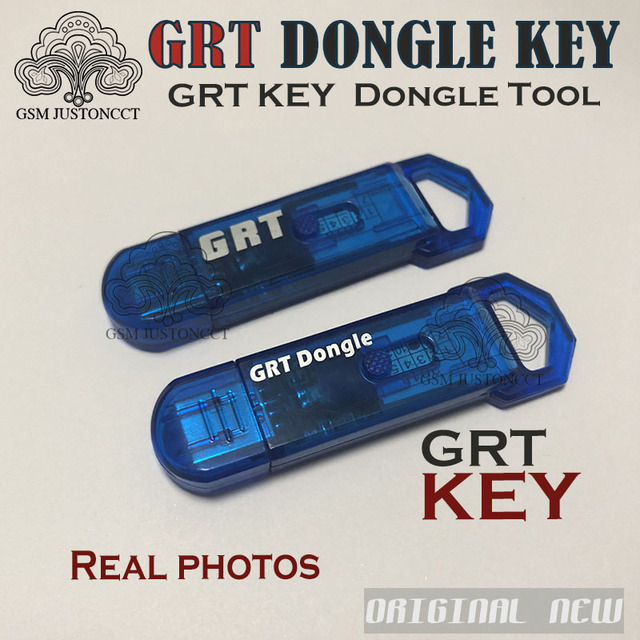 2018 Newest GRT Dongle repair toolsRemove frp imei repair for oppo vivo  Huawei GRT key GRT dongle