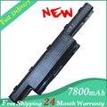Recarregável 7800 mAh bateria de 9 células para Acer E - máquinas E440G eMachines E442 E529 E443 E530 E640 E640G E642 E642G E644