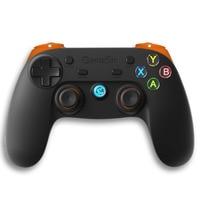 GameSir G3 2.4 Ghz Bezprzewodowa Bluetooth Gamepad Joystick dla PS3 TV BOX Android Smartphone Tablet PC (Pomarańczowy)