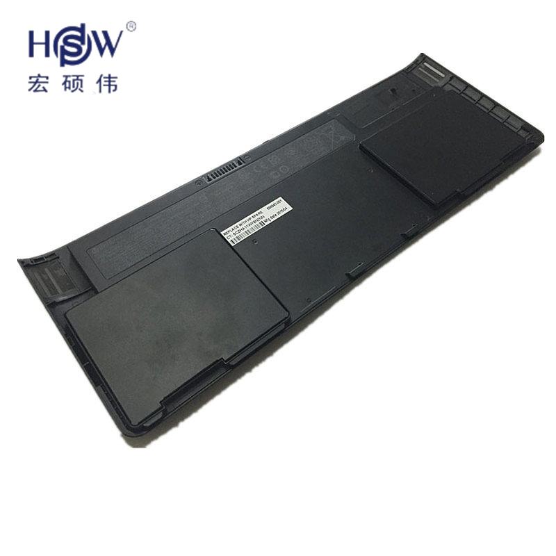 New for Hp Battery Elitebook Revolve 810 G1 Tablet Hstnn-ib4f Hstnn-w91c 698750-171 698943-001 698750-1c1 Od06xl 44wh  bateria