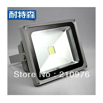 NATSEN NTS TG30W led high power flood light advertising lighting on ...