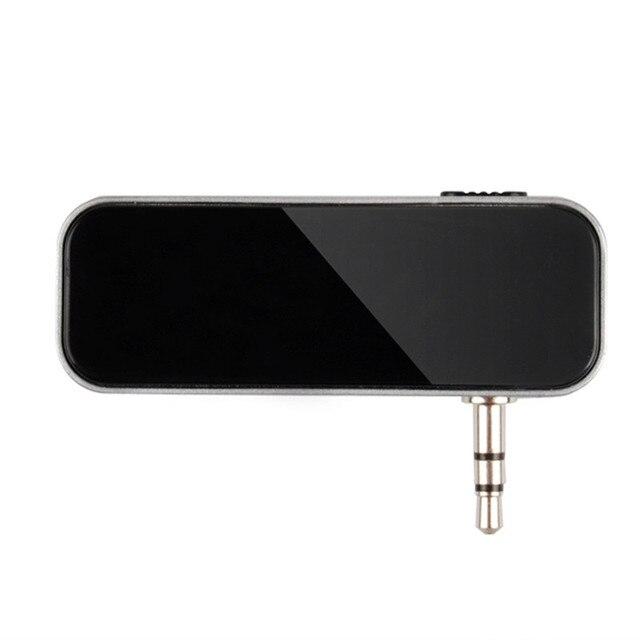 LCD 3,5mm Musik Radio Auto Mp3-player Fm Transmitter Bluetooth für IPod Für IPad Für IPhone 4 4 S 5 Fm-transmisor Fm P15