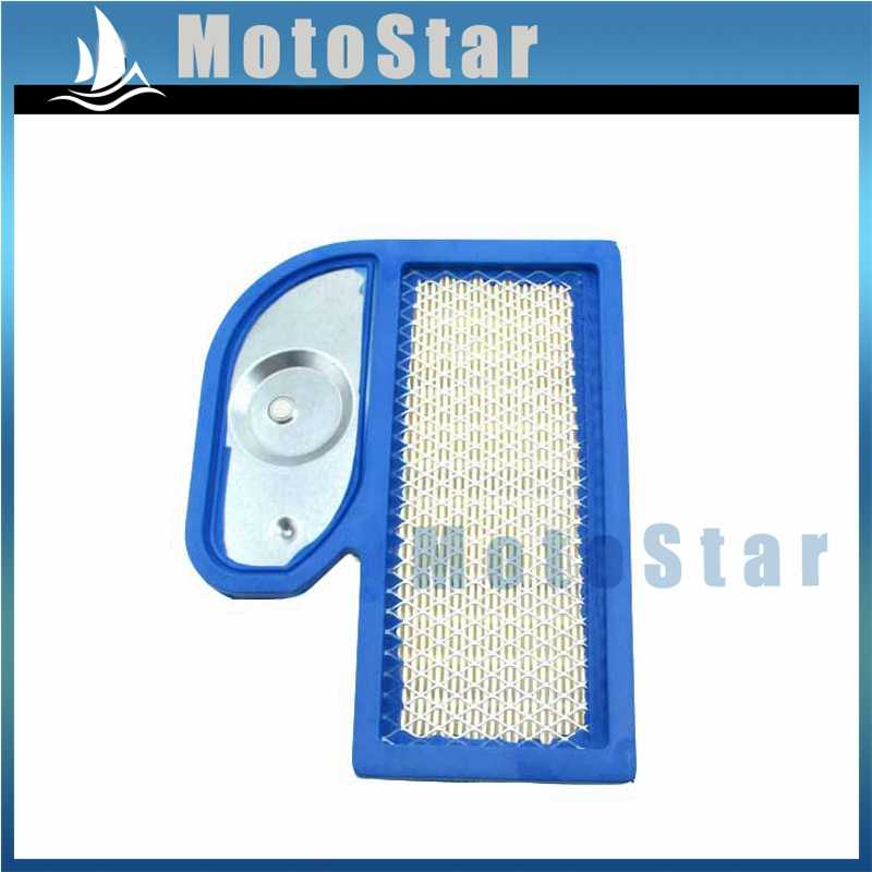 Air Filter For Kawasaki FH451V FH500V FH580V FH680D 1013-7002 John Deere  325 GX325 LT190 LX280