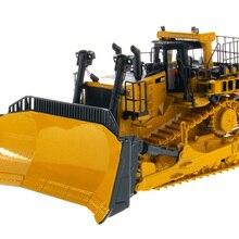 DM-85565 1:50 CAT D11T гусеничный трактор игрушка