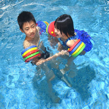Arm Float Summer Accessories For Beach Kids Ring Swim Trainer Children'S Circle Pool For Kids Babyfloat Lap For  Pool Arm