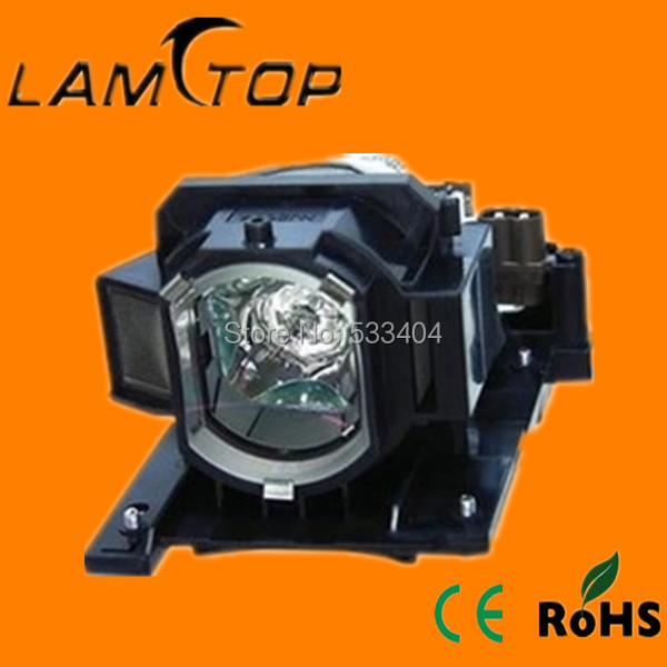 LAMTOP   compatible  projector lamp with housing    DT01241  for   CP-RX94 lamtop long lifespan compatible lamp with housing np21lp for pa500x