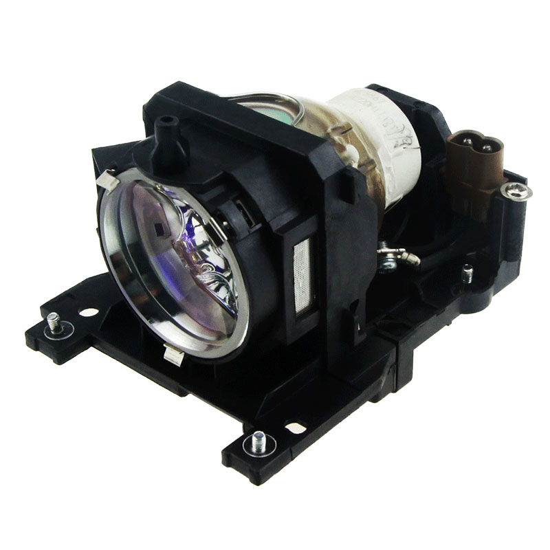 ФОТО DT00841 Replacement Bulb/Lamp with Housing for HITACHI CP-X200 CP-X205 CP-X305 CP-X300WF CP-X308 CP-X400 CP-X417 ED-X30 ED-X32