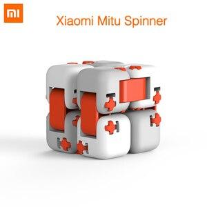 Original Xiaomi Mitu Cube Spin