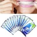 14 Pairs Отбеливание Зубов Полоски Гель Гигиены Полости Рта Clareador Стоматологическая Отбеливание Зубов Отбеливание Отбеливание Зубов Отбелить Инструменты