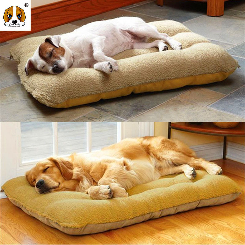 High Quality Comfortable Large Dog Bed in Home 2 Size HP565 House For Dogs And Cats Products and Goods For Pets And Dog