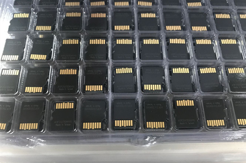 Image 2 - Big Promotion!!! 100PCS a lot 64MB 128MB 256MB 512MB 1GB 2GB TF Card Micro TF Card Micro Memory Card For Cellphones-in Micro SD Cards from Computer & Office