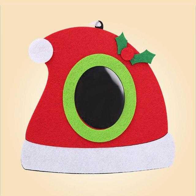 Látex Navidad foto Marcos álbum árbol Adornos Mesa Decoración en ...