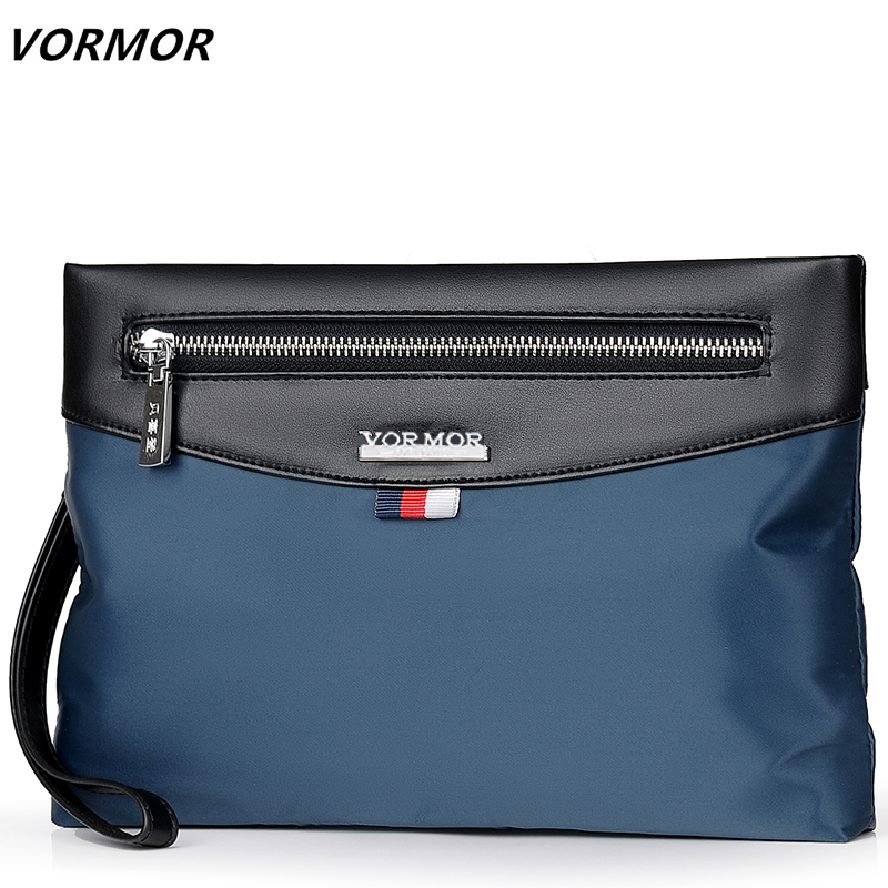VORMOR Brand Wallet Men Leather Men Wallets Purse  Male Clutch Leather Wallet Mens Money Bag Quality Guarantee