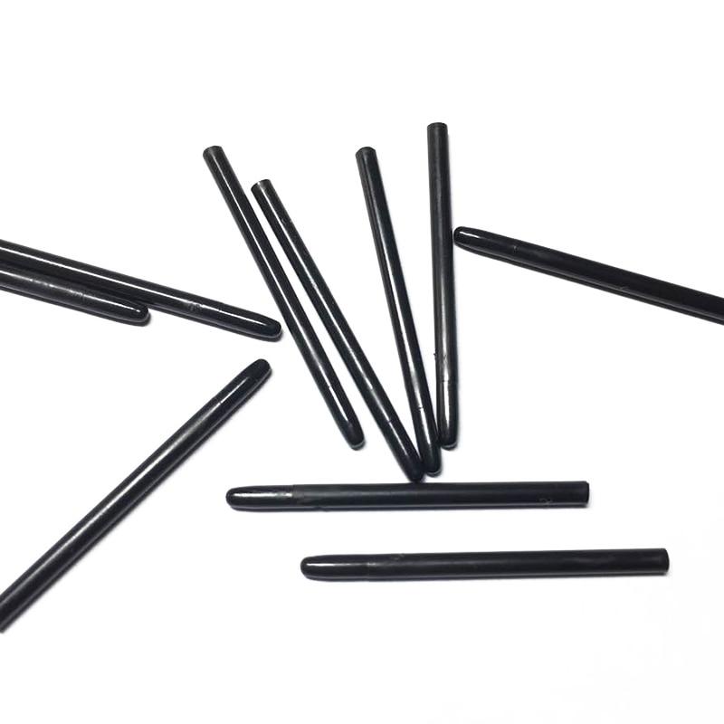 Digital Tablets 300 Pcs Wacom 300 Pcs Wacom Ack-20001 Standard Schwarz Stift Schreibfedern Für Wacom Cintiq Bambus Intuos Serie Tablet Pen Computer & Büro