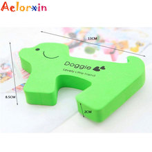 Cute Protective Animal Security Card for Doors. Child Protection From Home Furniture