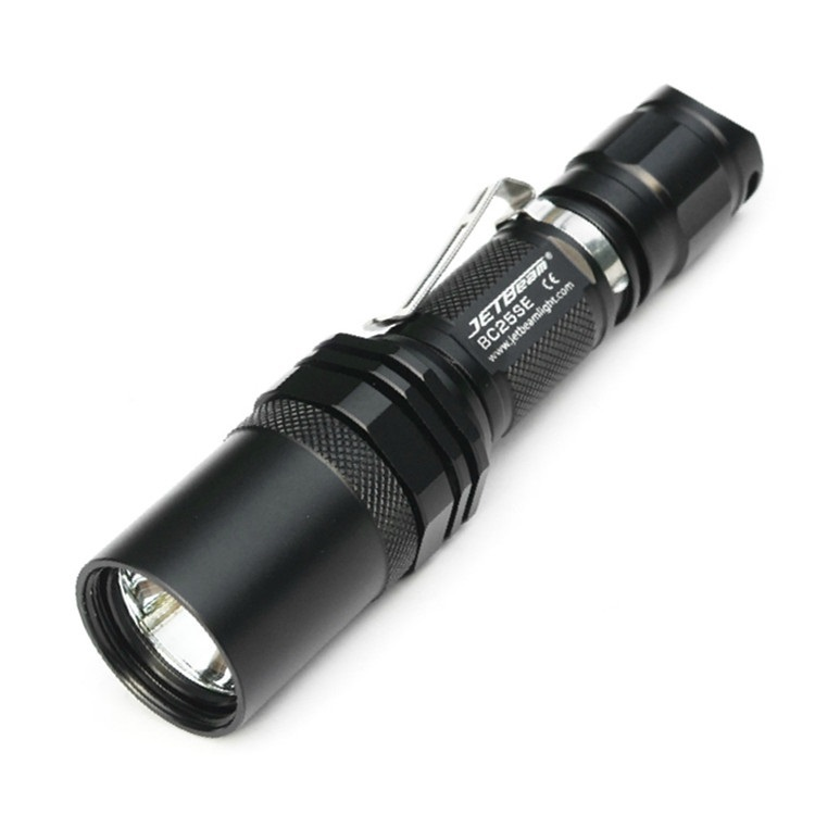JETBeam BC25SE outdoor Led Lighting Cree XML-2 T6 960 lumens Waterproof Flashlight for Hunting Lanterna Choque Free shipping sitemap 25 xml