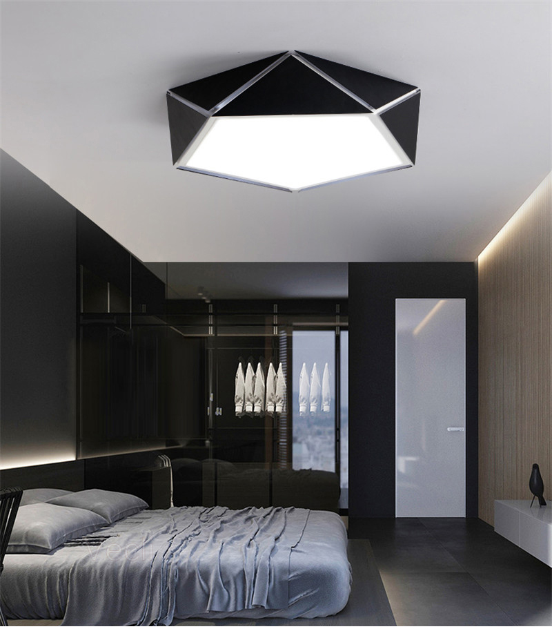 Geometry ceiling light (15)