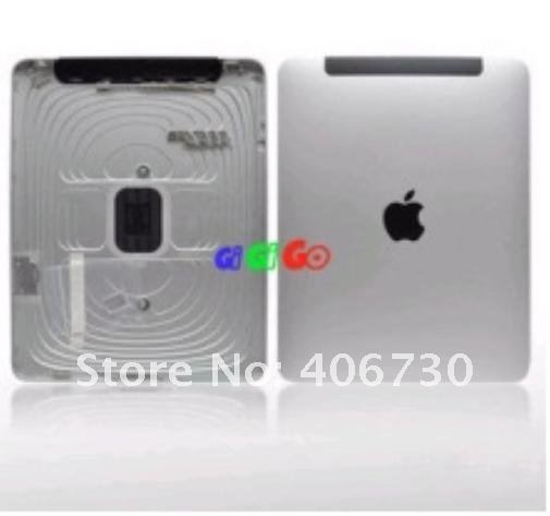 Rear Back Cover Wifi for iPad2+ free shipping+100% original and new+3 month warranty