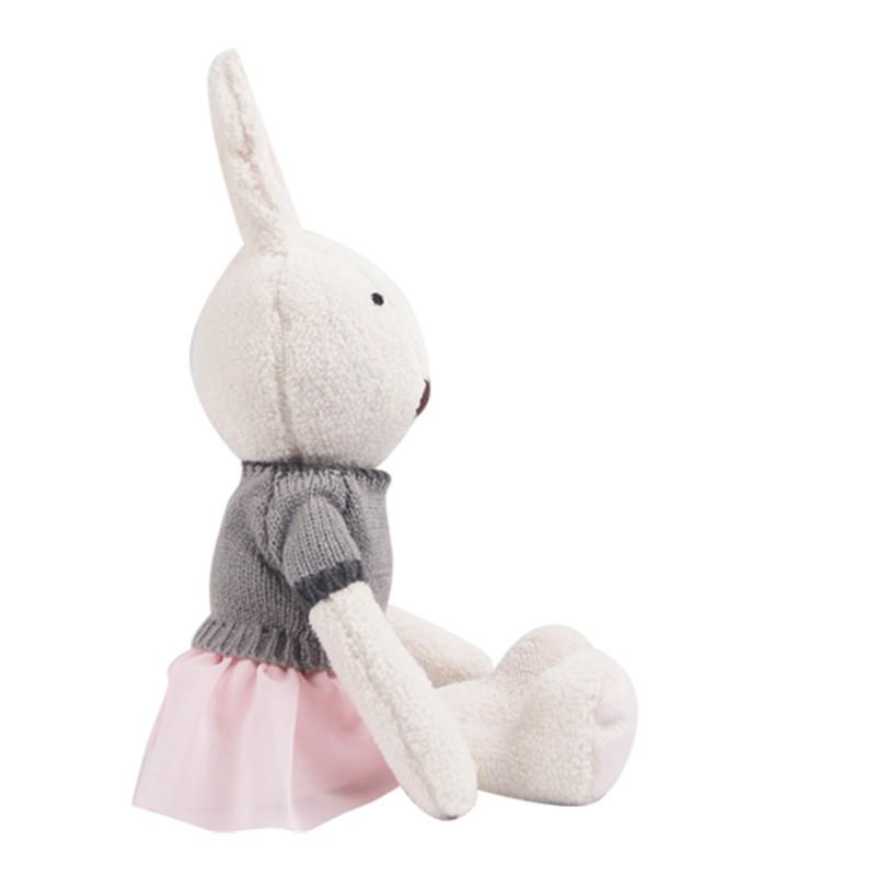 Rabbit plush (5)
