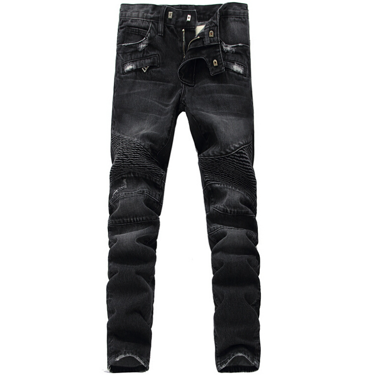 Popular Black Brand Jeans-Buy Cheap Black Brand Jeans lots from