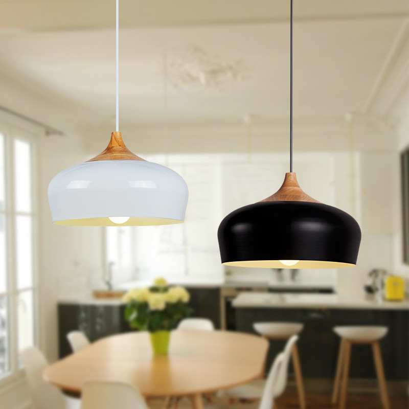 Modern Dining Room Lighting Fixtures: Modern Pendant Lights Bedroom Wood Light Fixtures Kitchen