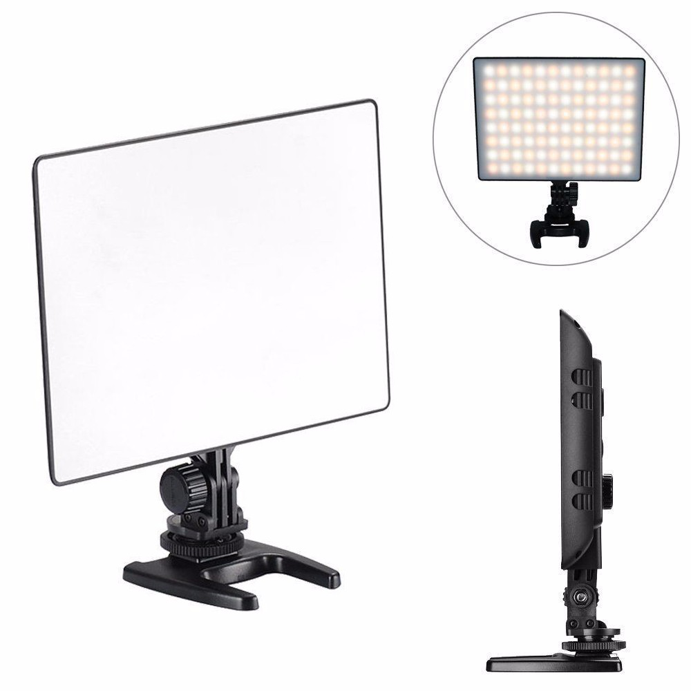YONGNUO YN300 YN-300 Air LED Camera Video Photography Light Color Temperature 3200K-5500K for Canon Nikon Pentax Olympas SamsungYONGNUO YN300 YN-300 Air LED Camera Video Photography Light Color Temperature 3200K-5500K for Canon Nikon Pentax Olympas Samsung