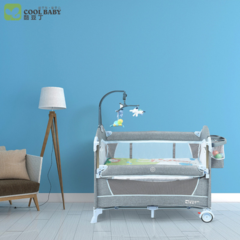 Coolbaby playpen High-quality foldable bed for the baby, mosquito net for the crib, Childrens safe mosquito net, game tent easyCoolbaby playpen High-quality foldable bed for the baby, mosquito net for the crib, Childrens safe mosquito net, game tent easy