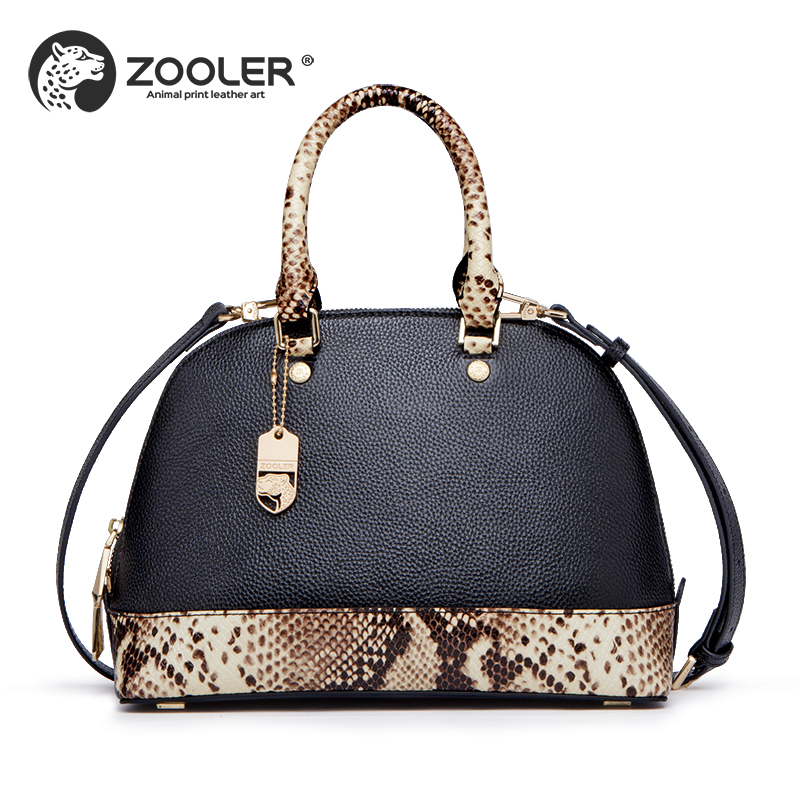 2018 New Genuine Leather bags real cowhide handbag High Quality Cow Leather top handle handbag Female shoulder bags bolsos-B260 2017 hot high quality brand baotou layer of cow leather bags the new ms tassel handbag is a 100% leather handbag