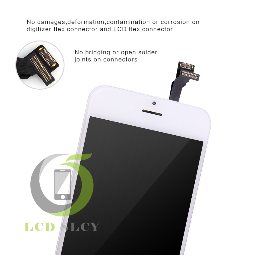 iPhone dokunmatik meclisi 10 8