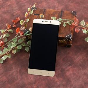 """Image 3 - Ocolor 5.0 """"Dành Cho Xiaomi Redmi 4 Điện Thoại Màn Hình LCD Bộ Số Hóa Màn Hình Cảm Ứng LCD + Dụng Cụ Cho Xiaomi Redmi 4 Pro Thủ Redmi 4"""
