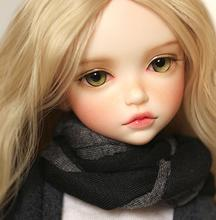 Flash sale !free shipping ! makeup and eyes included ! top quality 1/6 bjd Baby doll ai luts lonnie