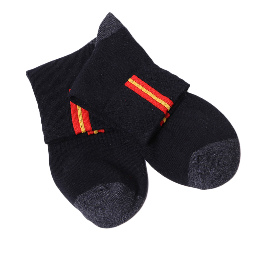 New 2018 Men In Color Tube Socks Cotton Casual Men Dress Socks Fashion Mixed Colors Male Socks 1 Pair 3 Styles