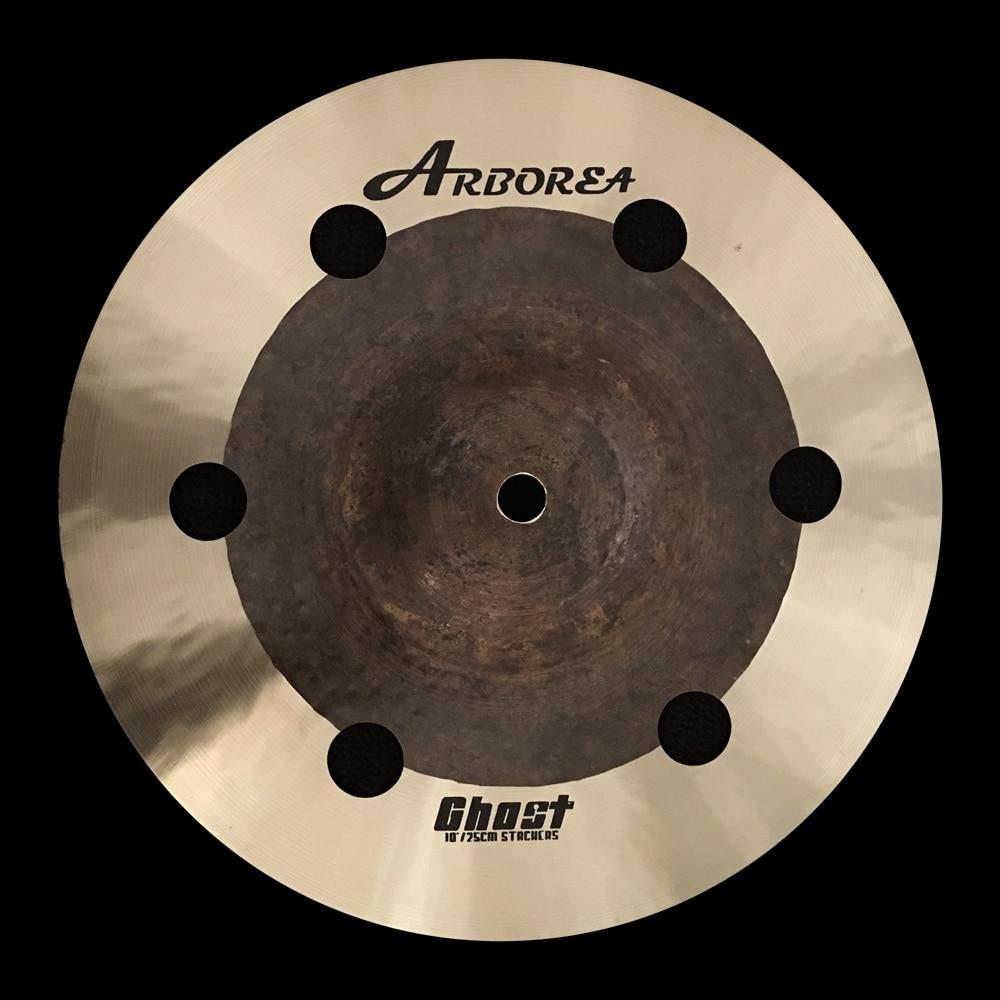 ARBOREA Cymbal B20 Professional Ghost series 10