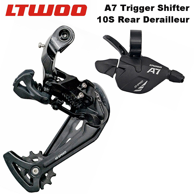10 speed mtb rear derailleur