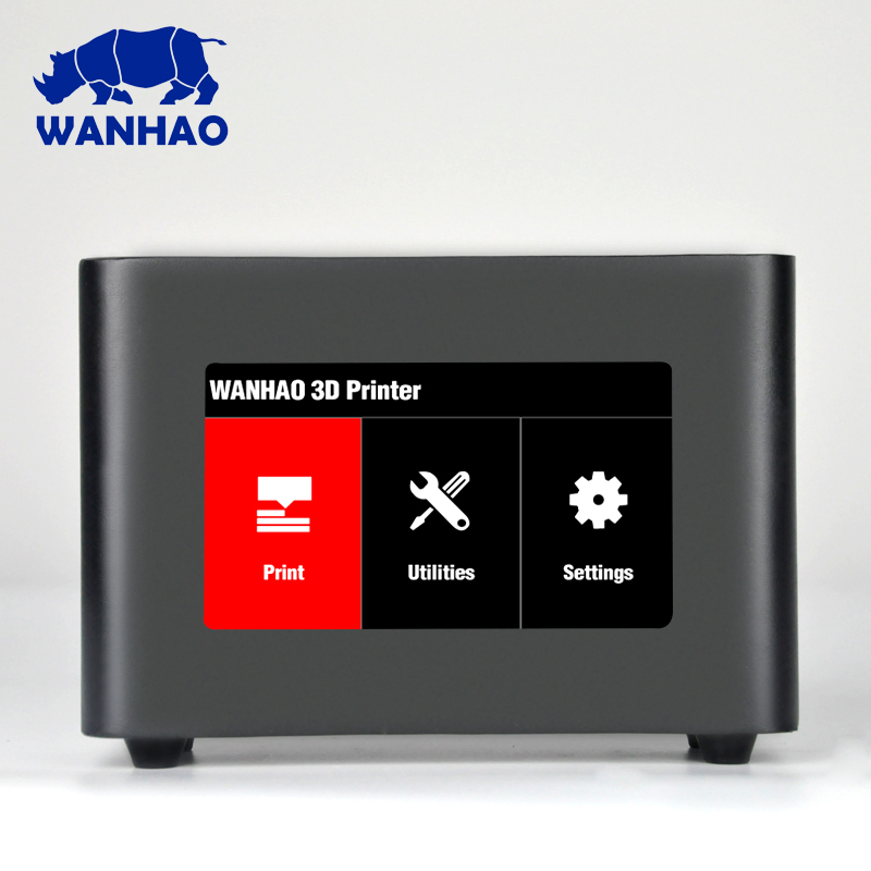 Buy D7 Wanhao And Get Free Shipping (Super Deal August 2019