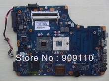 L500 integrated motherboard for T*oshiba laptop L500 K000086440 LA-4982P