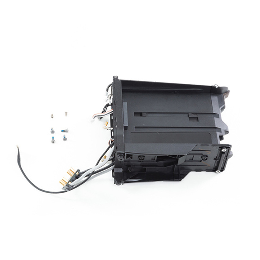 Battery Holder Compartment Assembly Replacement Repair Parts For DJI Inspire 2 Drone FPV RC Quadcopter with 4K drone Accessories