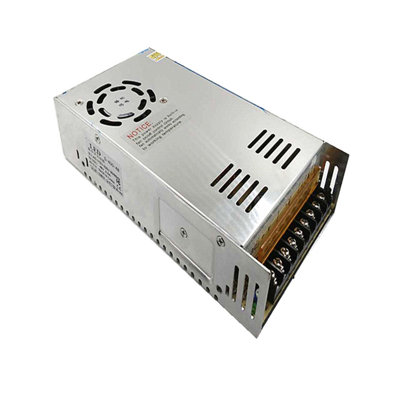 360W 48V/7.5A LED Switching Power Supply For TAS5630 Class D Amplifier Board 500w hifi audio llc soft switching psu board for amplifier 24v 35v 48v 60 70 80 power board supplies