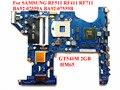 Для SAMSUNG RF511 RF411 RF711 Материнской Платы Ноутбука BA92-07559A BA92-07559B HM65 GT 540 М 2 ГБ 100% Испытанное Идеальный Рабочей