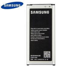 Original Samsung EB-BG800CBE Battery For Samsung GALAXY S5 mini S5MINI SM-G800F G870W G870a EB-BG800BBE NFC 2100mAh