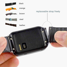 2016 hot selling Sports strap for smart watch NO.1 G2 wristband belt for samsung gear2 No.1 smart watch replaceable freely