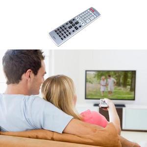 Image 2 - 1pc wysokiej jakości pilot do telewizora nowy pilot zastępczy do Panasonic EUR7722X10 DVD systemy kina domowego