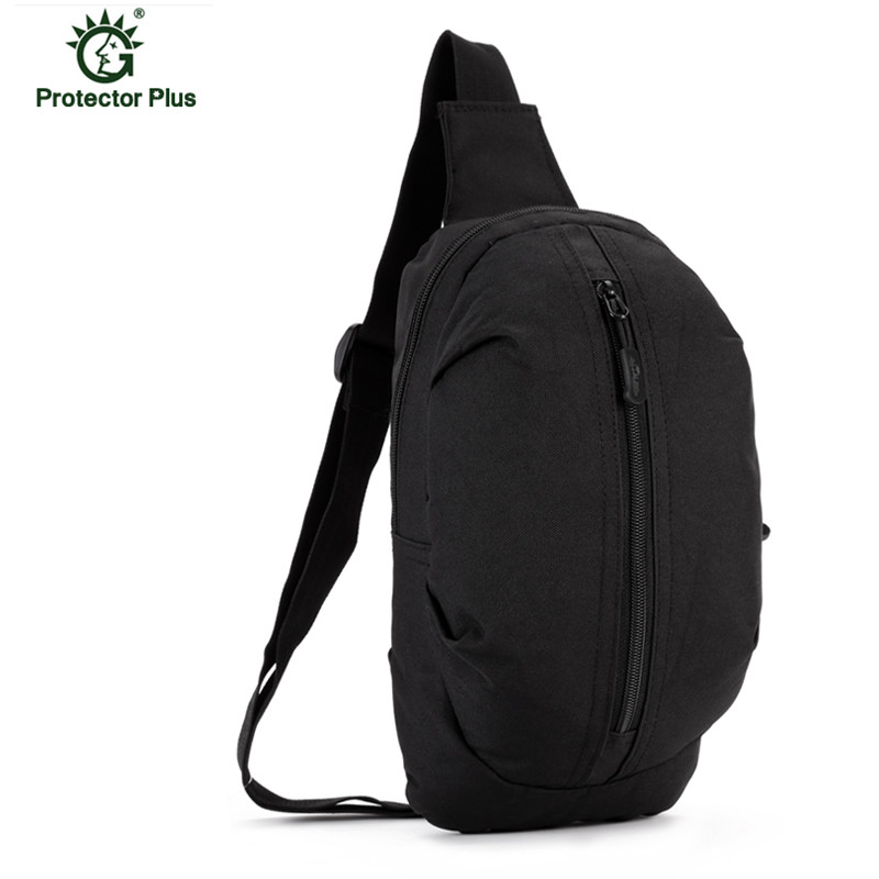 Kiváló minőségű nylon mellkasi táska katonai derékcsomag - Derék csomagok